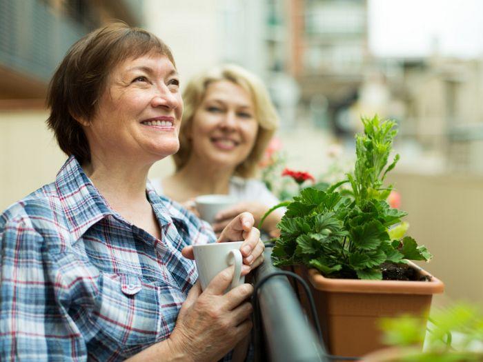 Gute Umgangsformen mit Wohnungsnachbarn sind sehr wichtig. Foto: JackF/fotolia.com