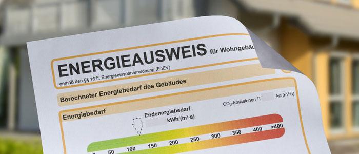 Haus verkaufen, Energieausweis, Foto: Eisenhans/fotolia.com