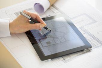 Achten Sie bei der Wohnungssuche auf die Raumaufteilung. ldprod/fotolia.com