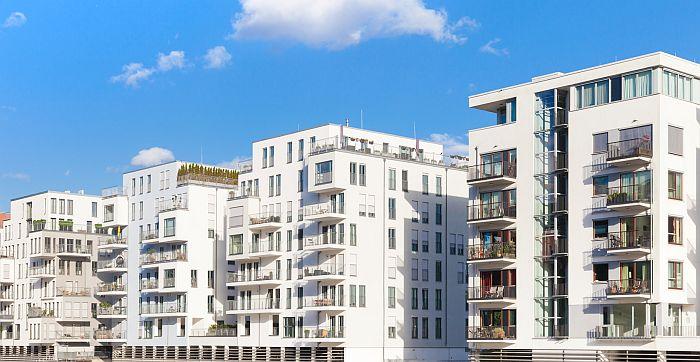 Wohnungen kaufen mit immowelt.de. Foto: Tiberius Gracchus/fotolia.com