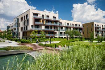 In guter Lage Wohnungen finden. Foto: Vojtech Herout/fotolia.com