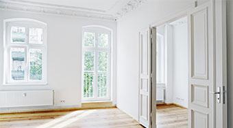 Altbau-Wohnung, Foto: Friedberg /fotolia.com
