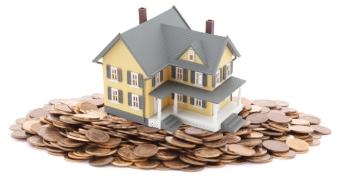 Wer eine Immobilie verkaufen möchte, sollte deren Wert kennen. Foto: Jakub Krechowicz / fotolia.com