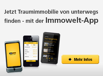 Immowelt-App