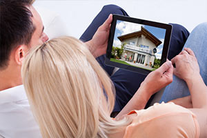 Immobilie finanzieren, Foto: Andrey_Popov/shutterstock.com