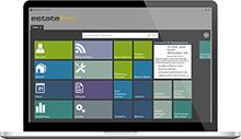 Software für Immobilien –Vermittlung und Verwaltung